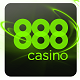 888 Casino is a minimum deposit casino