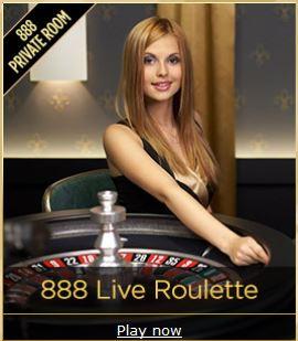 minimum deposit 888 casino