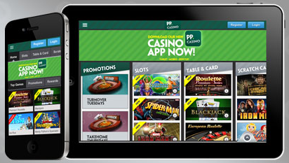 casino download mobile
