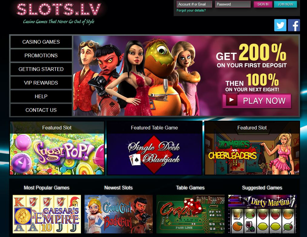 free play no deposit casinos