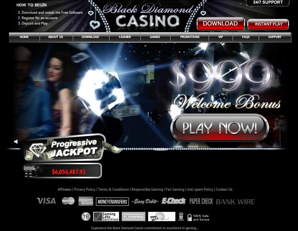 Top 5 Casinos with the Lowest Minimum Deposit
