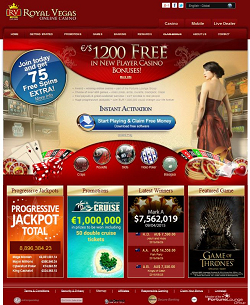 royal vegas online casino download casino book